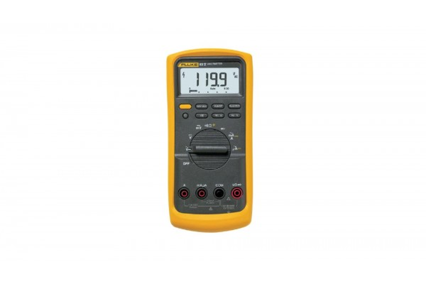 Multímetro Digital Profissional Fluke 83V