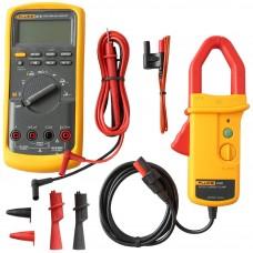 Kit Combinado para Aplicações Industriais Fluke 87V/i410