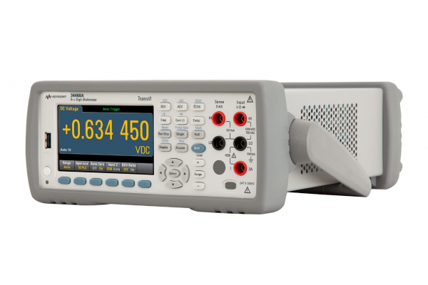 Multímetro Digital de Bancada Keysight Truevolt 34460A (6 1/2 dígitos)