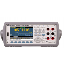 Multímetro Digital de Bancada Keysight Truevolt 34465A (6 1/2 dígitos)