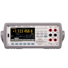 Multímetro Digital de Bancada Keysight Truevolt 34470A (7 1/2 dígitos)
