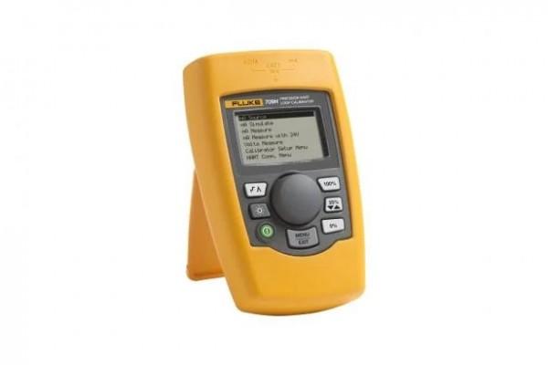 Calibrador de loop de mA de precisão Fluke 709H com HART