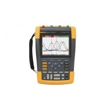 Osciloscópio Portátil Fluke ScopeMeter 190 Série II 190-062