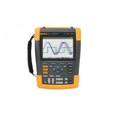 Osciloscópio Portátil Fluke ScopeMeter 190 Série II 190-102/S