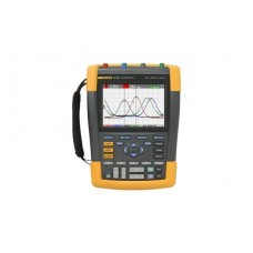 Osciloscópio Portátil Fluke ScopeMeter 190 Série II 190-504