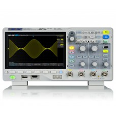 Osciloscópio Digital Siglent SDS1204X-E 200mhz 4 canais