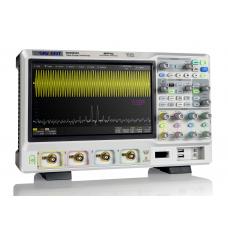 Osciloscópio Digital Siglent SDS5054X 500MHz 4 Canais
