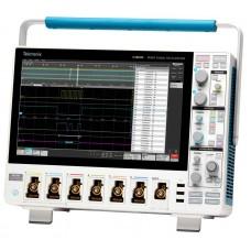 Osciloscópio Digital de Bancada Tektronix MSO Série 4