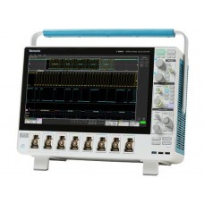 Osciloscópio Digital de Bancada Tektronix MSO Série 5