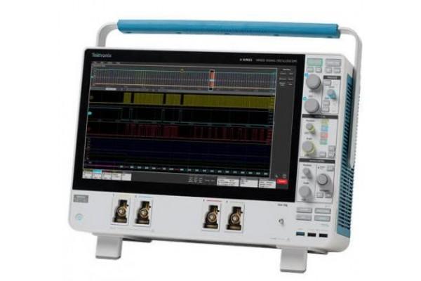 Osciloscópio Digital de Bancada Tektronix MSO Série 6