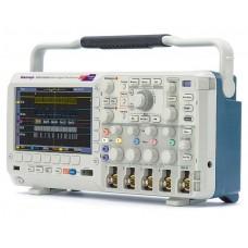 Osciloscópio Digital de Bancada Tektronix Série MSO2000B / DPO2000B