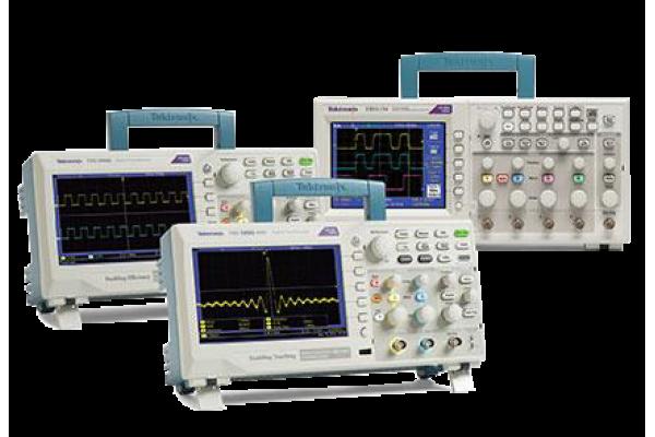 Osciloscópio Digital de Bancada Tektronix Série TBS1000