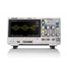 Osciloscópio Digital Siglent Série SDS1000X/X+