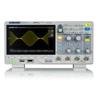 Osciloscópio Digital Siglent Série SDS1000X-E