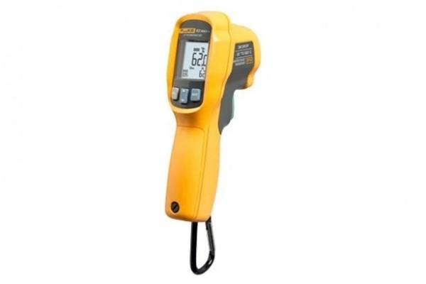 Termômetro Infravermelho Fluke 62 MAX+