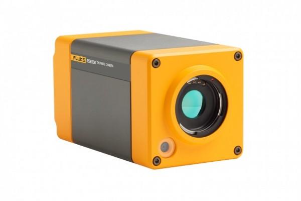 Termovisor Semifixo com Suporte Fluke RSE300
