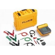 Conjunto Teste de Isolamento Fluke 1550C FC 5 kV