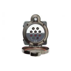 Janela de medição elétrica Fluke PQ400