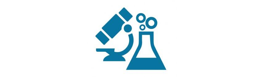 Laboratório e Química