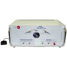Bancada Didática Treinador de GPS Edibon EGPS