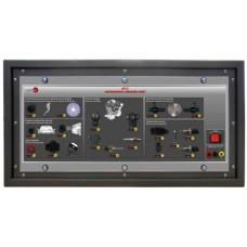 Bancada Didática de Sensores Automotivos Edibon AV-S