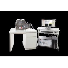 Bancada Didática para Ensino de Fabricação de Manteiga Controlado por Computador Edibon EMANC