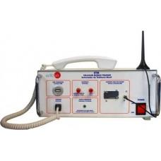 Bancada didática Treinador de Telefone Móvel Edibon ETM