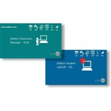 Sistema Interativo de Software de Instrução Assistida por Computador Edibon ICAI