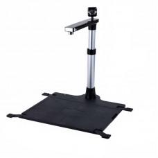 Scanner Portátil de documentos e gravador de vídeo para escritório, educacional e soluções A3, A4 e A5 Cinsum W1100T Pro com duas câmeras 10+2mp